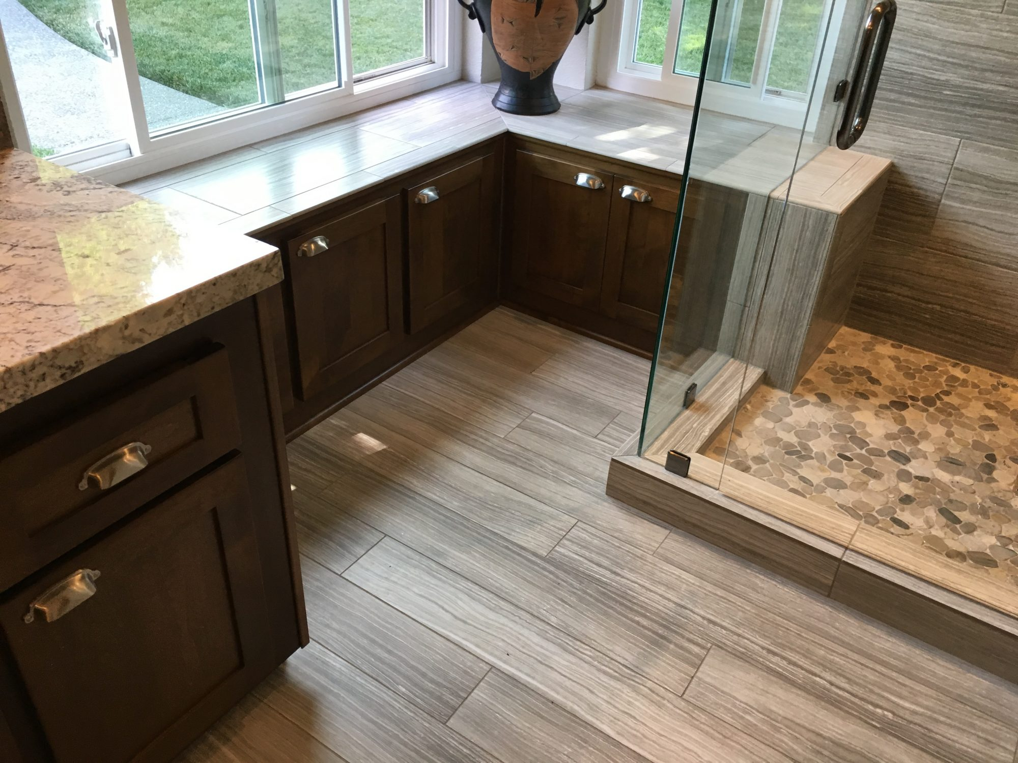Bathroom Remodel - Reliable Home Improvement