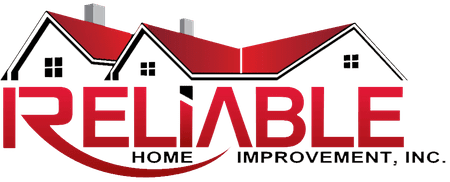 Reliable Home Improvement Logo