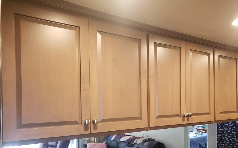 Cabinet Refacing - Reliable Home Improvement